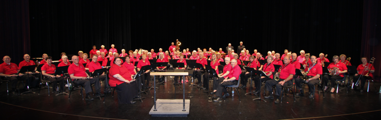 West Valley Pops Band